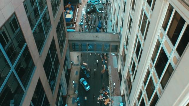 Live-Action-Film 4: Escape
