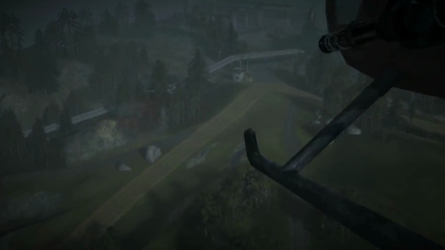 Rush Mode-Trailer