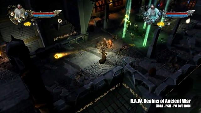 E3 Teaser 2011