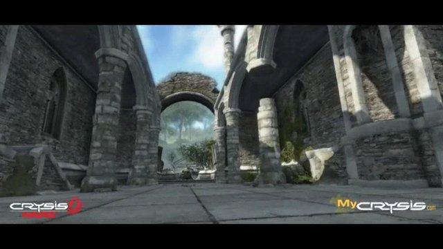 Crysis Wars - Karte Ruins