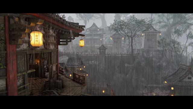 The Nobushi Samurai