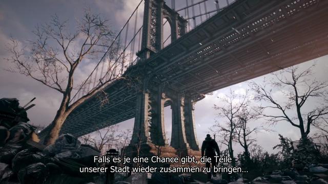 Agent Journey (DE)