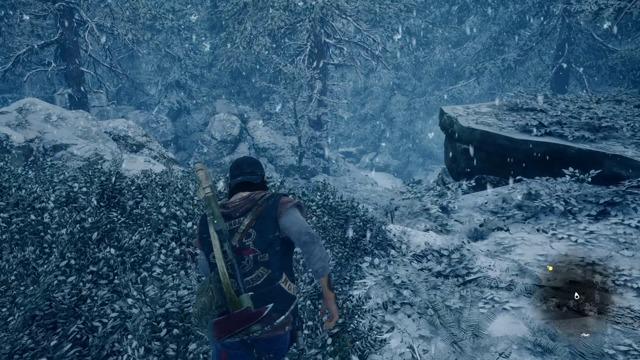 E3 2017: Alternative Spielszenen