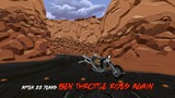 Full Throttle Remastered: Launch-Trailer