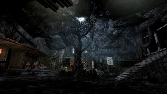 Enderal - Forgotten Stories Mood Teaser