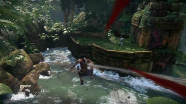 E3 2017: Extended Gameplay