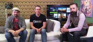 Schöne konsolenfreie Streaming-Zukunft?