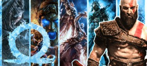 Kratos\' blutiger Weg zur PlayStation 4