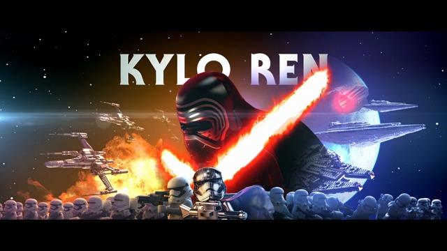 Spotlight: Kylo Ren