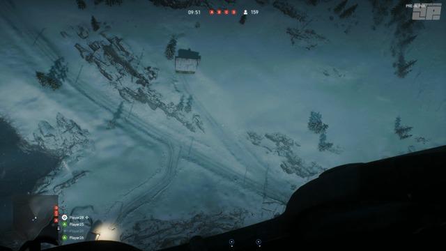 E3 2018: Exklusive Spielszenen: Große Operation Narvik,Tag 1