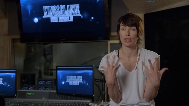 Kingsglaive: Behind-The-Scenes