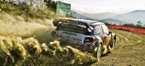 Ein weltmeisterliches Rallye-Erlebnis?