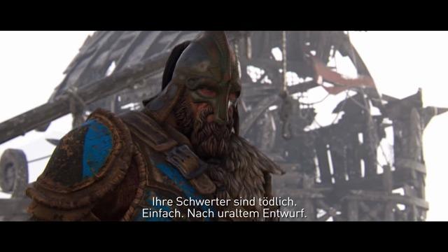 Kriegsfürst-Trailer