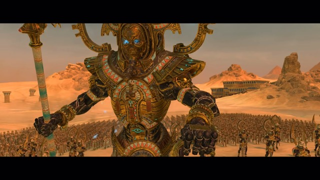 Rise of the Tomb Kings: Beastmaster Briefings